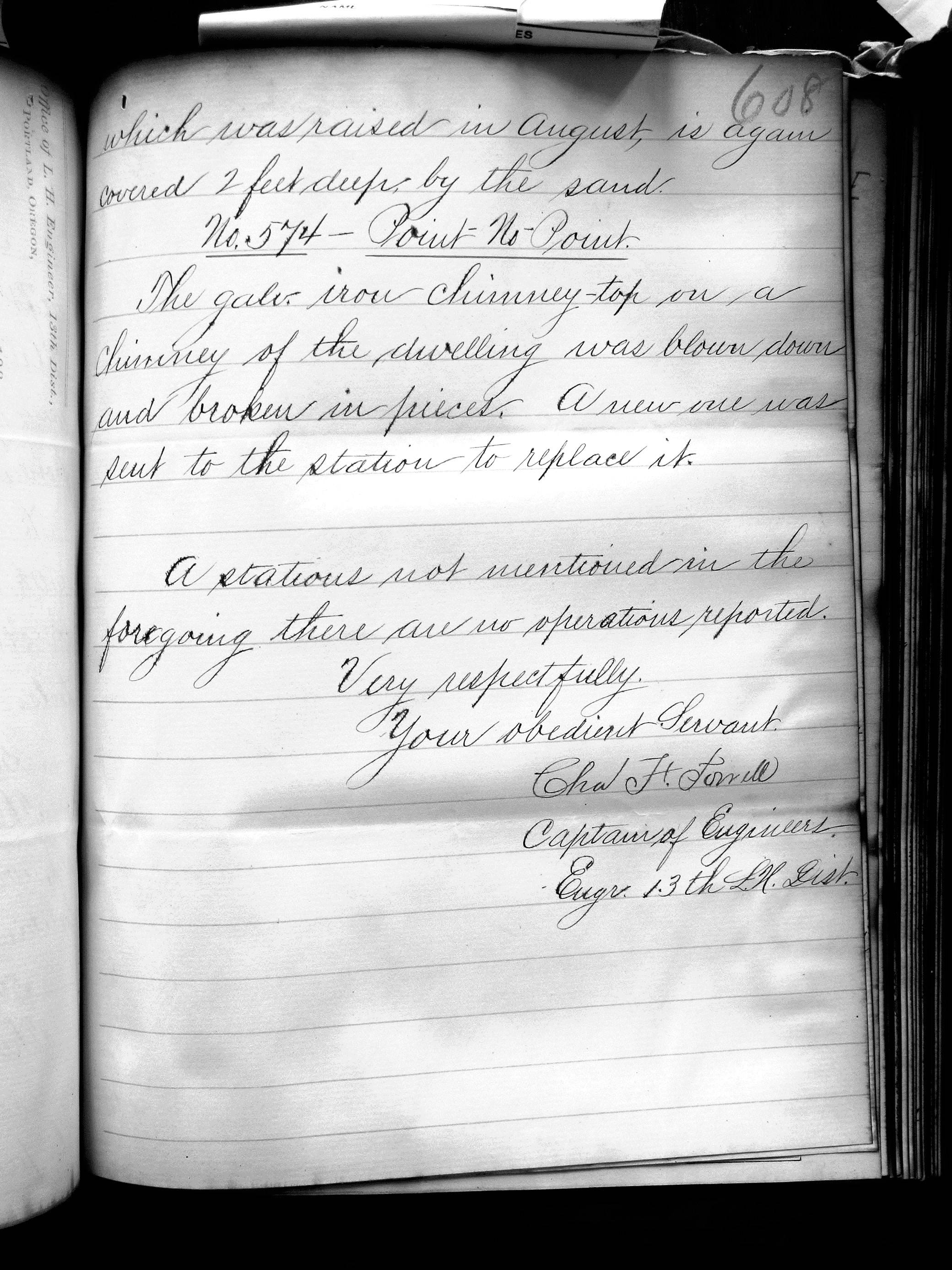 1884 11 12 pg 3 report of operations