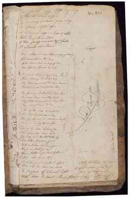 Log of the sloop Dolphin, 1790-1791