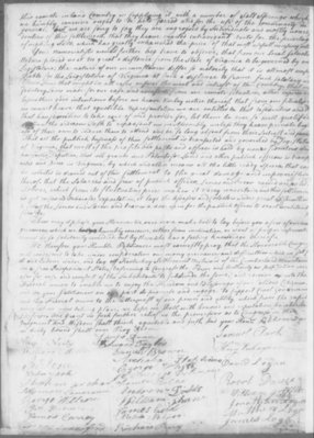 Statehood Petition