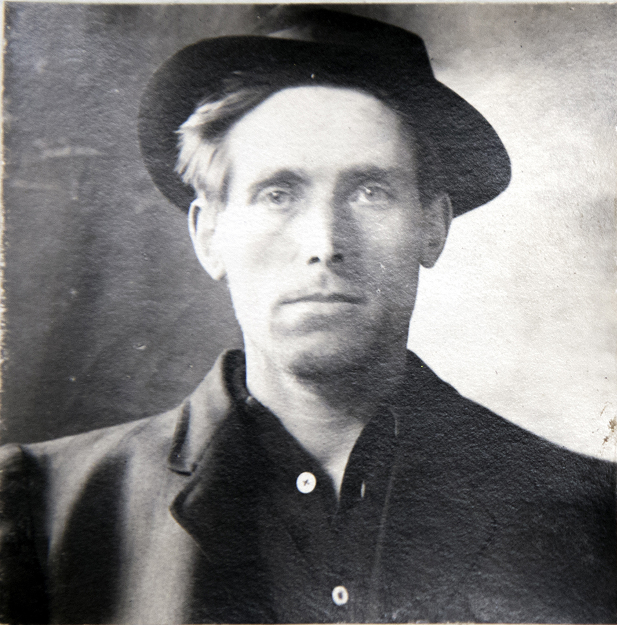 The State of Utah vs. Joe Hill