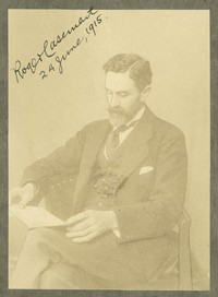 Boehm/Casement Papers