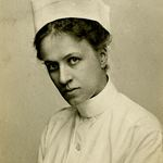 Base Hospital 45 - Photographs of Nursing Staff