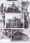 Civil War & Reconstruction Governors of Mississippi, 1859-1882