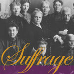 Utah Women Suffrage