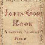 Colonial North America: Monroe C. Gutman Library