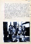 University of Nevada Summer School Diaries 1912-1914