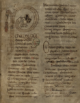 Cambridge, Corpus Christi College, MS 173: The Parker Chronicle