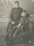 Albert Newlove WWI Letters 2