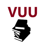 Books from Virginia Union University